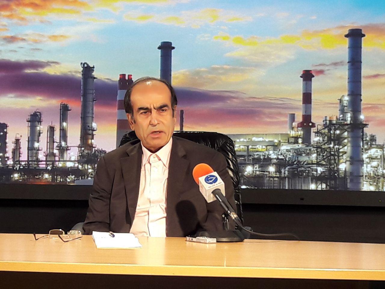 خارجیها نباید در تعیین قیمت گاز دخالت کنند/ صنعت نفت هنوز از مرحله مونتاژ کاری عبور نکرده است