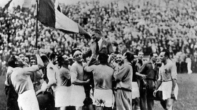باشگاه خبرنگاران -هرآنچه باید درباره تیم ملی فوتبال ایتالیا بدانید