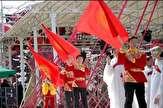 باشگاه خبرنگاران -آیینهای نوروز در میان قرقیزها چگونه است؟+ تصاویر