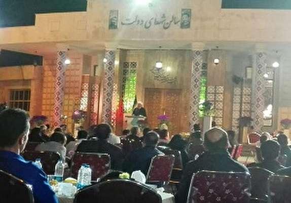 باشگاه خبرنگاران -پیام نوروزی رئیس جمهور به مناسبت آغاز سال ۱۳۹۷