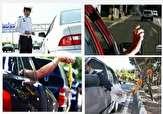 باشگاه خبرنگاران -جریمه ۳۰ هزار تومانی برای پرتاب زباله از خودرو به بیرون در ایام نوروز