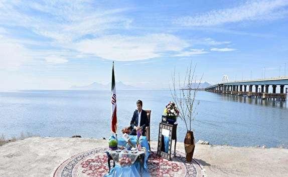 باشگاه خبرنگاران - دولت ۲۰ هزار میلیارد ریال برای احیای دریاچه ارومیه سرمایه گذاری کرده است