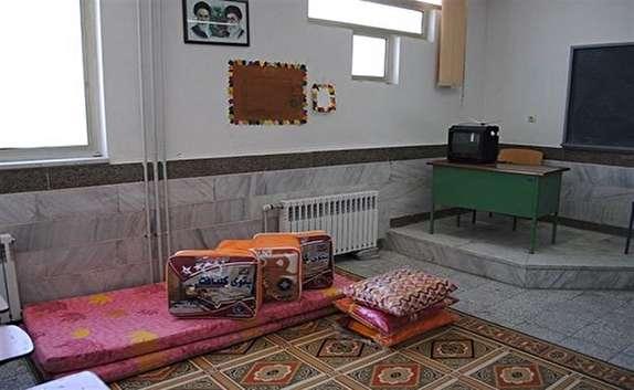 باشگاه خبرنگاران - فعالیت ۱۸ستاد برای اسکان مسافران نوروزی در استان سمنان