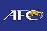 باشگاه خبرنگاران -تبریک نوروزی کنفدراسیون فوتبال آسیا+ عکس