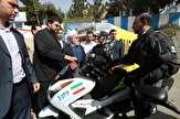 باشگاه خبرنگاران -بازدید سرزده روحانی از ایستگاه سلامت اورژانس در بزرگراه تهران- کرج و پایگاه امداد و نجات جاده ای چیتگر /قدردانی از همه خادمان سفرهای نوروزی
