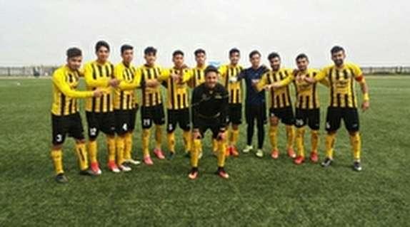باشگاه خبرنگاران -سپاهان اصفهان، بی رنگترین طلایی سال