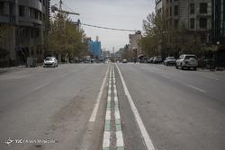 تهران بدون ترافیک