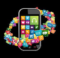 تبلیغ نرم افزار موبایلی شگرد جدید کلاهبرداری از کاربران