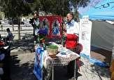 باشگاه خبرنگاران - اجرای طرح ملی سلامت و امنیت مسافران در سرخه