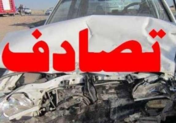 باشگاه خبرنگاران -تصادف در اتوبان زنجان – قزوین ۳ کشته و مصدوم بر جای گذاشت