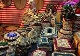 باشگاه خبرنگاران -برپایی نمایشگاههای صنایع دستی در ۶۲ نقطه از سطح استان کرمانشاه