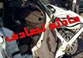 باشگاه خبرنگاران - جان باختن یک نفر در حادثه تصادف در گلستان