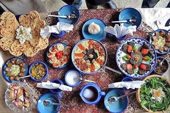 باشگاه خبرنگاران - غذاهای محلی، سفیر فرهنگی و شناسنامه گردشگری استان همدان