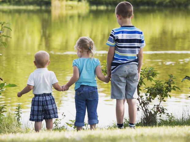 از سندروم فرزند میانی چه میدانید؟