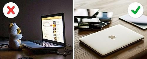 چند نکته ساده برای آنکه عمر دستگاه لپ تاپ تان را طولانی کنید