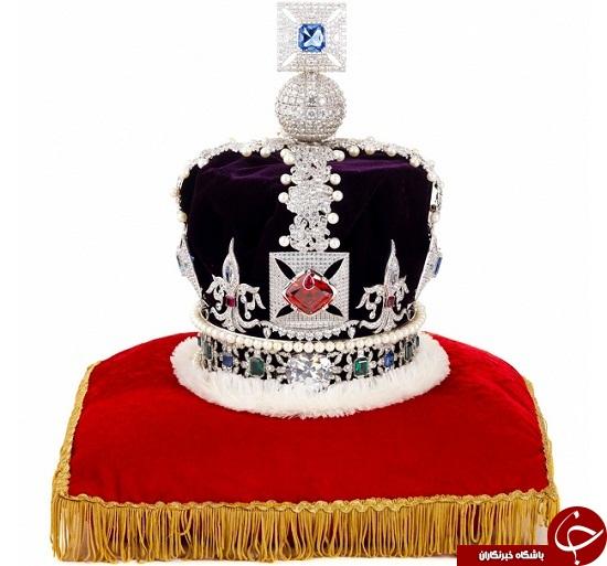 سرگذشت جالب جواهرات خاندانهای سلطنتی سراسر جهان+ تصاویر