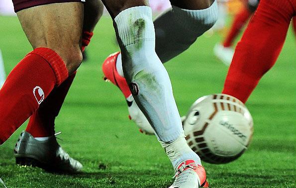 هفته بیست و ششم لیگ برتر فوتبال