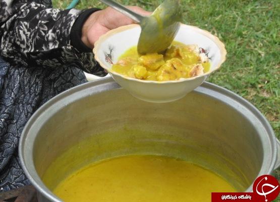 معرفی غذاهای سنتی و اصیل استان سیستان و بلوچستان+ دستور تهیه