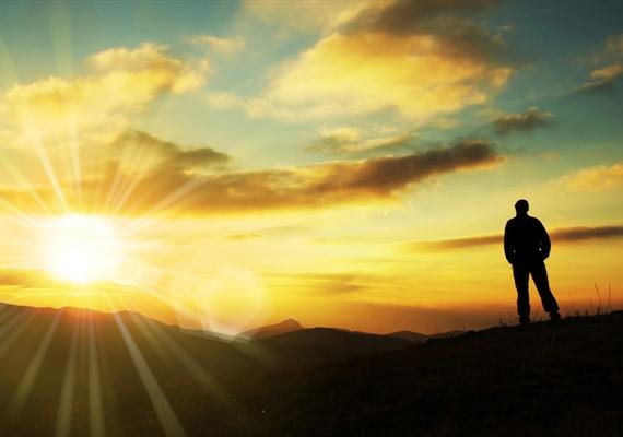 چگونه با ناامیدی مبارزه کنیم؟