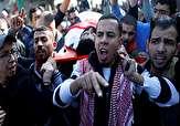 روسیه استفاده از نیروی نظامی علیه تظاهرکنندگان فلسطینی را محکوم کرد