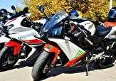 کشف دو دستگاه موتورسیکلت قاچاق در شهرستان محمودآباد