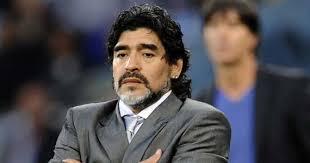 پشت پرده عدم حضور مارادونا در مراسم عروسی دخترش!