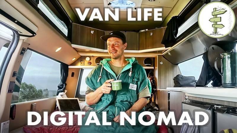 «خانهبهدوش»های عصر دیجیتال؛ نسل جدید بیخانمانها از کانادا ظهور میکنند +