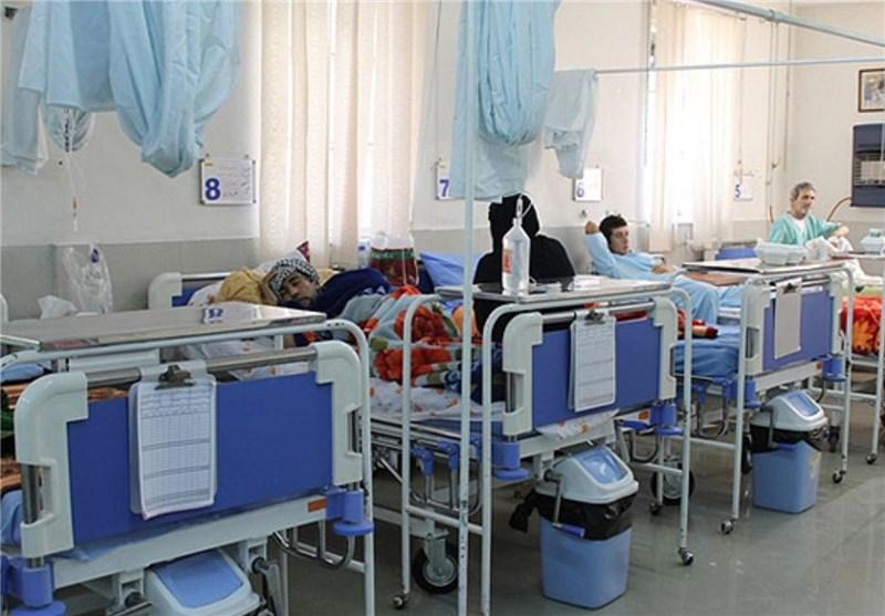 فعالیت 40 واحد بهداشتی و درمانی در ایلام