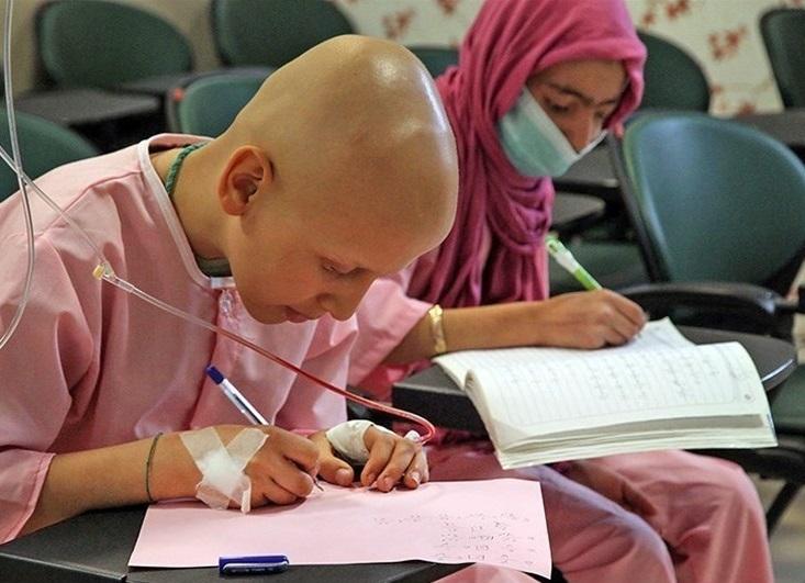 چگونه با بیماران مبتلا به سرطان رفتار کنیم؟