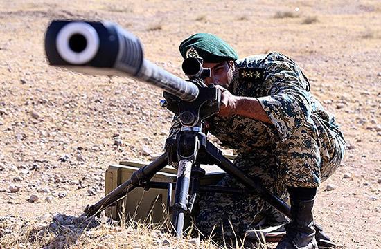 سلاحهای ایرانی که دشمن را ناکام خواهند گذاشت