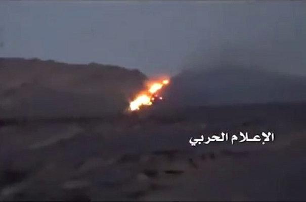 نیروهای انصارالله یمن بر منطقه راهبردی میان مارب-البیضاء مسلط شدند