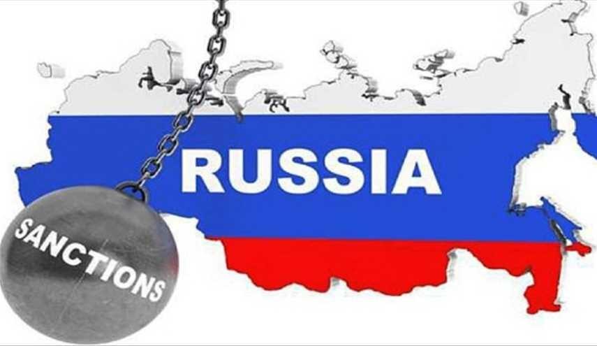 تحریم چند تن از نزدیکان پوتین اقدام ضد روسی جدید آمریکا