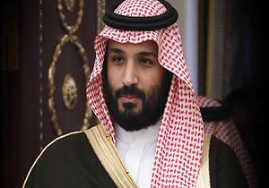 ولیعهد سعودی: ایران دشمن مشترک عربستان و اسرائیل است