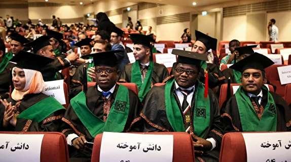 باشگاه خبرنگاران - کدام رشتهها مورد علاقه دانشجویان خارجی برای تحصیل در ایران است؟