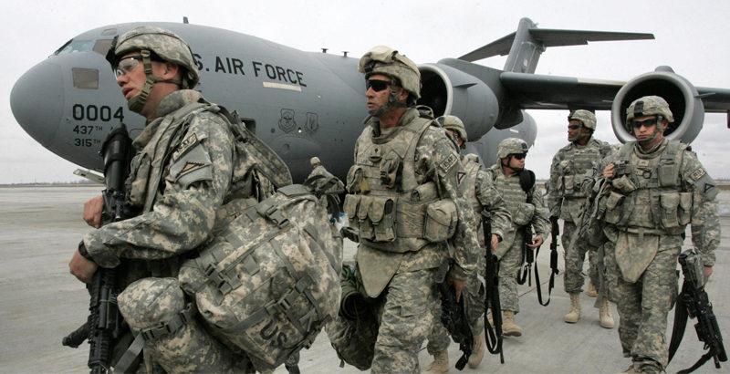 آیا موضوع خروج نظامیان آمریکایی از سوریه به طور اتفاقی از زبان ترامپ جاری شد؟