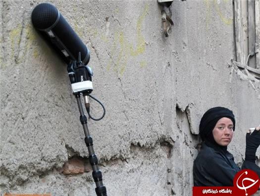 گفتوگوی جذاب و خواندنی با «الیزابت» پایتخت ۵+ تصاویر