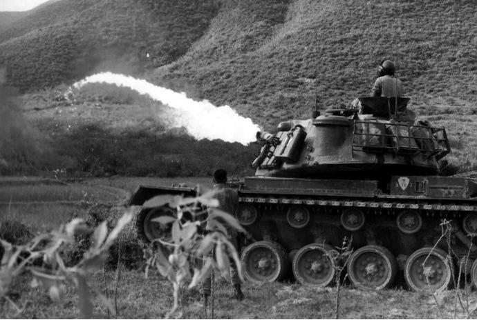 روایت از طولانیترین جنگ آمریکا / ویتنامیها درباره آمریکا چگونه فکر میکنند؟+ تصاویر