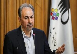 استعفای نجفی از شهرداری تهران پذیرفته نشد