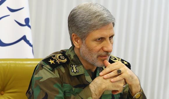 تهران گمان نمیکند که داعش در خاک افغانستان قدرت خود را احیا کند