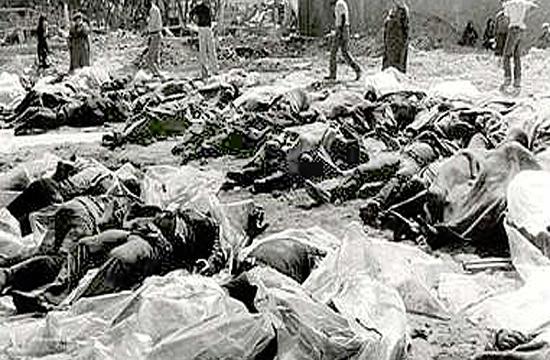 قصابی که نخستوزیر شد/ کشتار مردم دیریاسین به بهانه تشکیل رژیمی جعلی