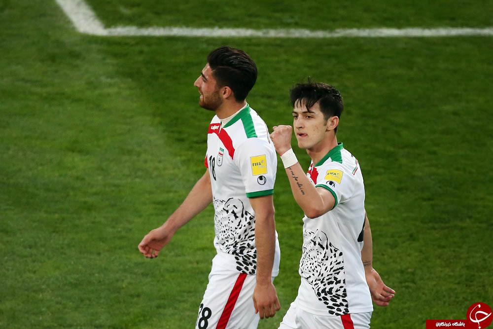 استقلال قهرمان آسیا می شود/پرسپولیس لیگ را از تب و تاب انداخت/ اظهارات کی روش ظلم است/فوتبال ما تعلیق می شود