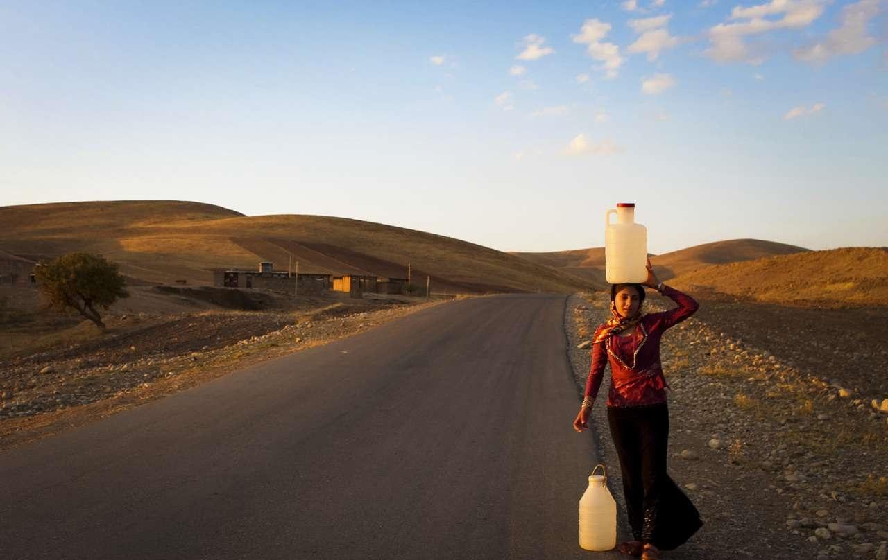 بحرانی که آب از سرش گذشته است/ زنگ خطر کمبود آب تشنه تدبیری عملی