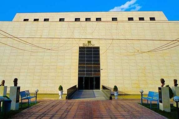 باشگاه خبرنگاران -موزه منطقهای زاهدان جزو فاخرترین و یکی از جاذبههای گردشگری  سیستان و بلوچستان