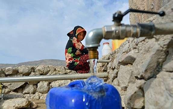 باشگاه خبرنگاران -ایران در دو سال آینده با بحران آلودگی منابع آبی مواجه خواهد شد