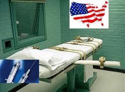 روش جديد و غير مرسوم اعدام در آمريكا+ عكس