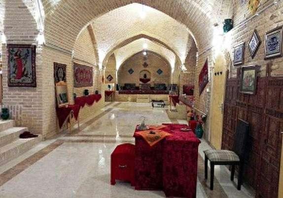 باشگاه خبرنگاران -تجربه یک زندگی سنتی در مجموعه اقامتی شاه عباسی ماهیدشت