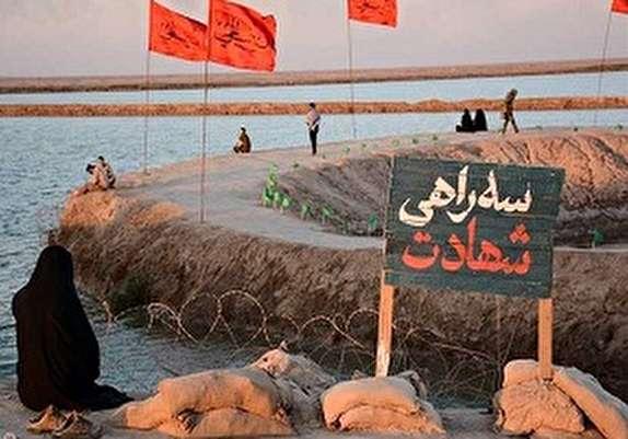 باشگاه خبرنگاران -راهیان نور سفر کاروان عشاق به سرزمین حماسه و ایثار