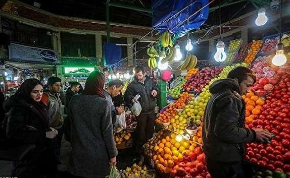 باشگاه خبرنگاران - آرامش بازار ایام نوروز در آذربایجان غربی
