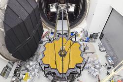 ساخت قدرتمند ترین تلسکوپ فضایی دنیا
