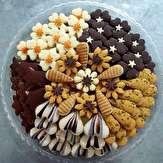 باشگاه خبرنگاران -انواع شیرینىهای نوروزی چقدر کالرى دارند؟